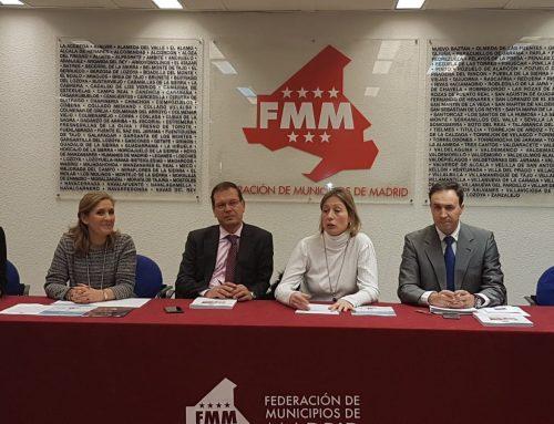 PRESENTACIÓN DEL INFORME POLÍTICAS FAMILIARES: BUENAS PRÁCTICAS EN EUROPA